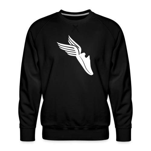 The 'Shoe' - Men's Premium Sweatshirt