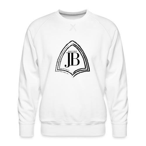 Jimmy BriX - Männer Premium Pullover