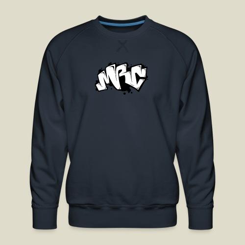 MRC throwup - Männer Premium Pullover
