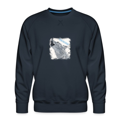 Rudelchef - Männer Premium Pullover