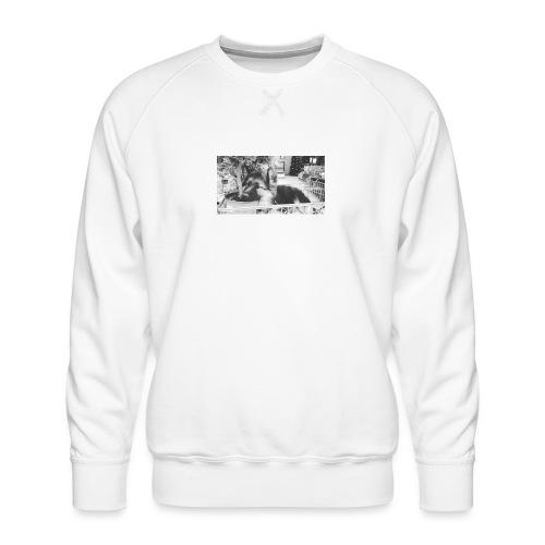 Zzz - Mannen premium sweater