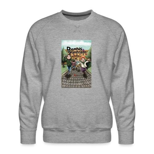 DuG-Band1-Kurztitel - Männer Premium Pullover