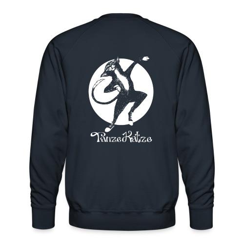 TanzeKatze - Männer Premium Pullover