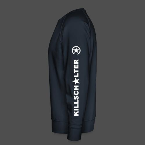 KILLSCHALTER - Männer Premium Pullover