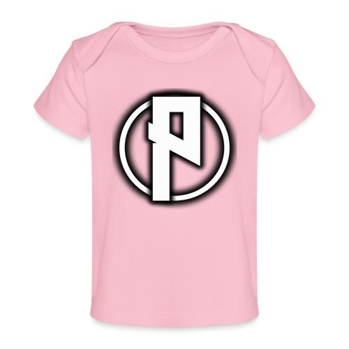 Priizy t-shirt black - Organic Baby T-Shirt