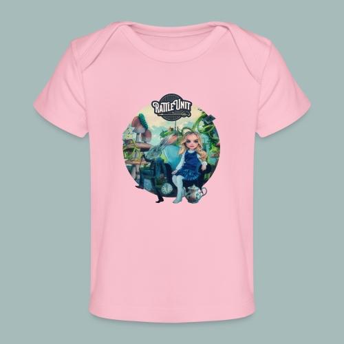 Letting Go Merch - Baby bio-T-shirt