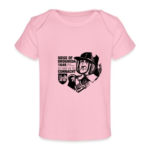 Legend_-_Drogheda1 - Organic Baby T-Shirt