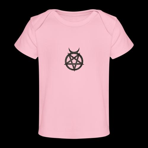 symbole - T-shirt bio Bébé