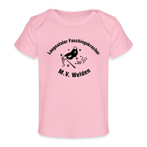 LFK_Logo - Baby Bio-T-Shirt