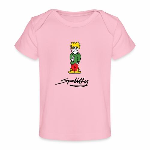 spliffy2 - Organic Baby T-Shirt
