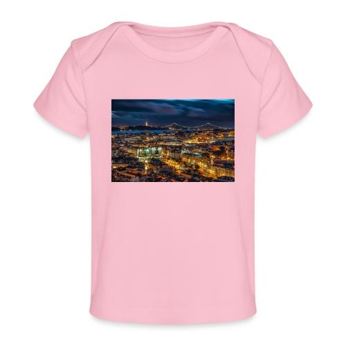 image - T-shirt bio Bébé