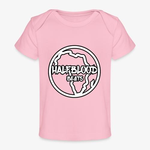 halfbloodAfrica - Baby bio-T-shirt