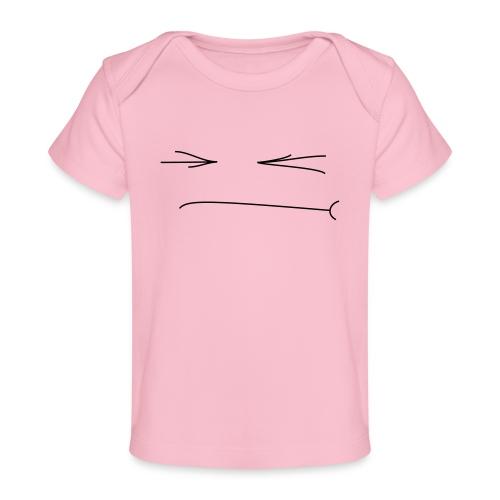 Gepfetzt - Baby Bio-T-Shirt