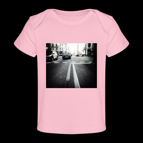 IMG 0806 - Organic Baby T-Shirt