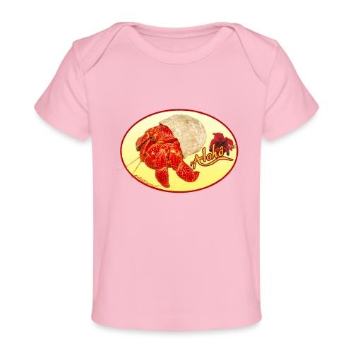 hermid - Baby Bio-T-Shirt