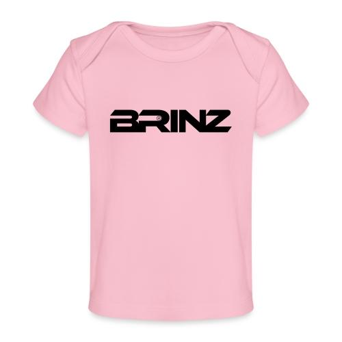 BRINZ nuovo - Maglietta ecologica per neonato