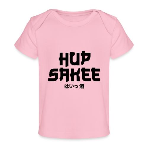 Hup Sakee - Baby bio-T-shirt