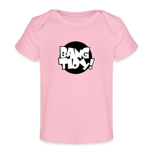 bangtidy - Organic Baby T-Shirt