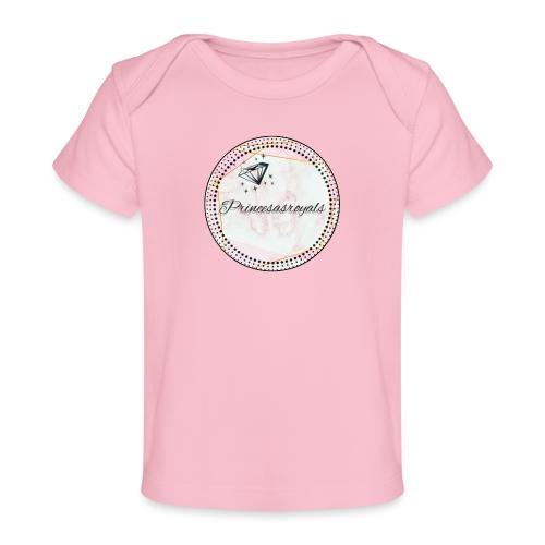 Princesasroyals - Baby Bio-T-Shirt