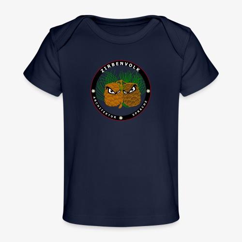 Zirbenvolk - Goes East! - Baby Bio-T-Shirt