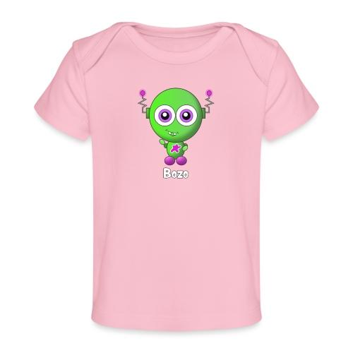Bozo - Baby bio-T-shirt