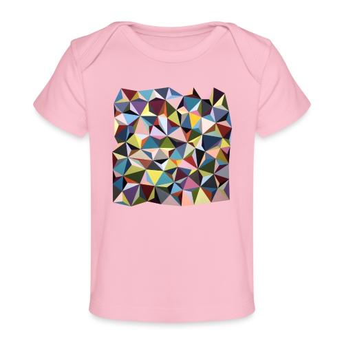 by Rikke Bjørn - Økologisk T-shirt til baby