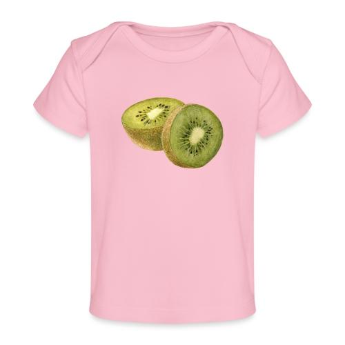 Kiwi - Baby Bio-T-Shirt