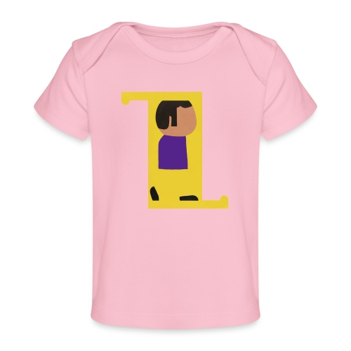 by Kristian Devantier - Økologisk T-shirt til baby