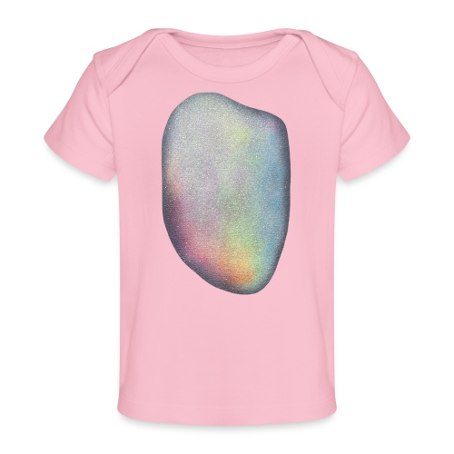 by Crystel Ceresa - Økologisk T-shirt til baby
