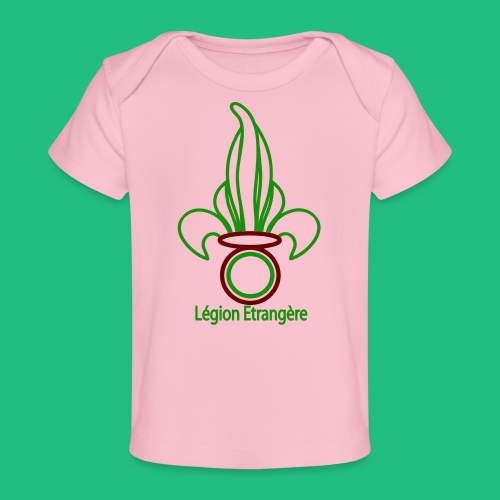 GRENADE LEGION - T-shirt bio Bébé