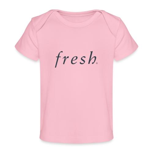 Fresh - Organic Baby T-Shirt