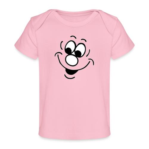 rigolo one - T-shirt bio Bébé
