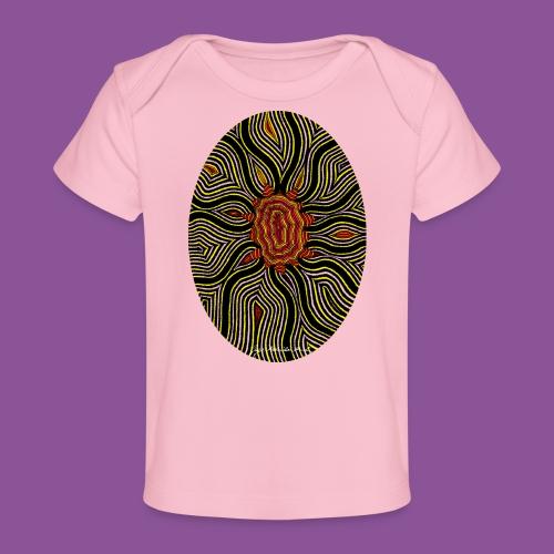 Aura 11 - Baby Bio-T-Shirt