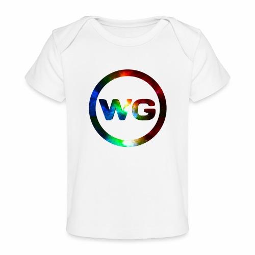 wout games - Baby bio-T-shirt