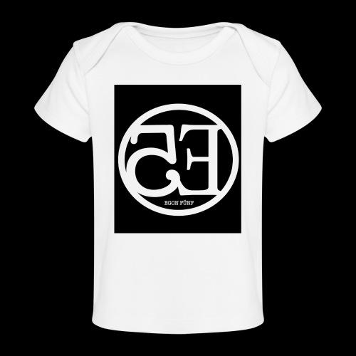 Egon2 - Ekologisk T-shirt baby