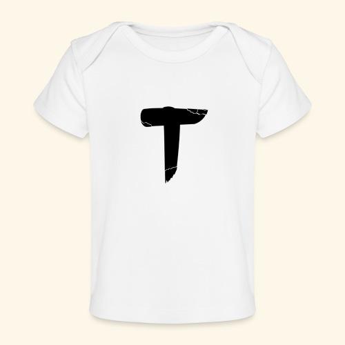 T - T-shirt bio Bébé