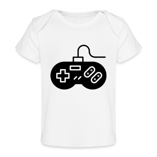 manette - T-shirt bio Bébé