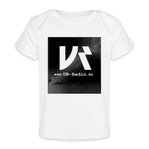 logo spreadshirt - Baby Bio-T-Shirt