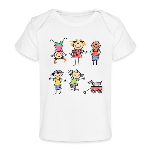 Kids - Baby Bio-T-Shirt