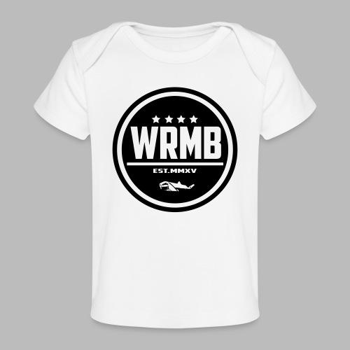 Balise principale - T-shirt bio Bébé