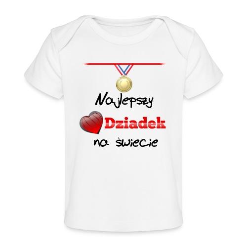 nadruk_rodzinne_01 - Ekologiczna koszulka dla niemowląt
