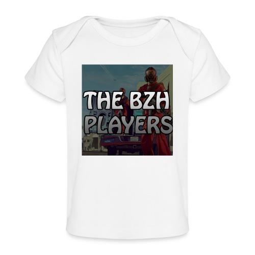 T-Shirt The BloYd - T-shirt bio Bébé