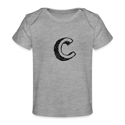 Cray MausPad - Baby Bio-T-Shirt