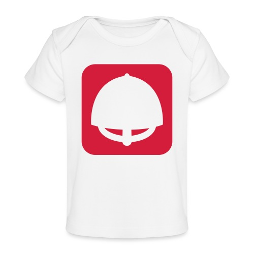 VHEH Sterkr 1 color - Organic Baby T-Shirt
