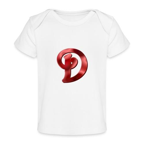 first merch d kids - Organic Baby T-Shirt