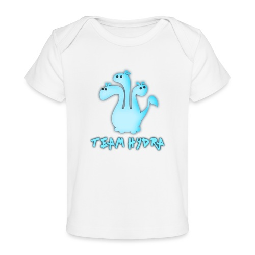 Team Hydra - Ekologisk T-shirt baby