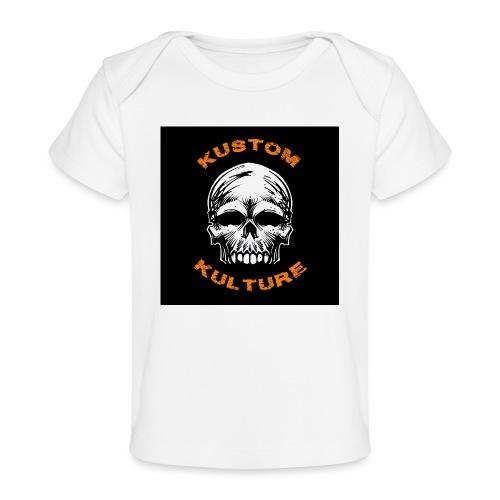 Sans Maxilaire - T-shirt bio Bébé