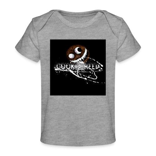Baby - Baby Bio-T-Shirt