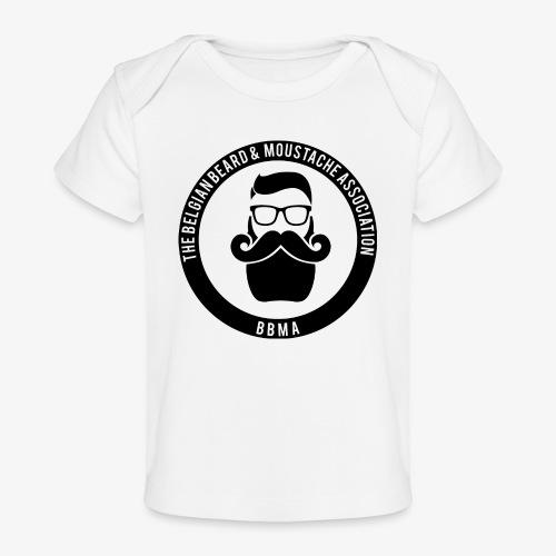 bbma - Baby bio-T-shirt