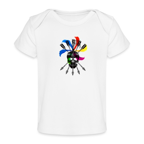 Blaky corporation - Camiseta orgánica para bebé